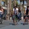 Испания: В Мадриде нашли прием против краж велосипедов