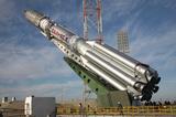 """Роскосмос обнародует причины крушения """"Протона"""""""