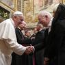 Ватикан ведет решительное наступление на педофилов