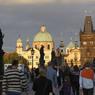 Этим летом в Праге побывало рекордное число туристов