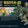 В Латвии почтят память фашистского легиона Waffen-SS