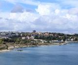Пенсионерка из Крыма получила 12 лет тюрьмы за госизмену