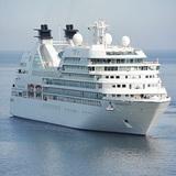 В Японии у 10 пассажиров круизного лайнера выявили коронавирус