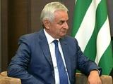 Подавший в отставку президент Абхазии отказался от участия в повторных выборах