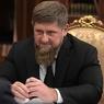 """Кадыров прокомментировал включение России в список """"опасных"""" стран"""