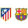 «Атлетико» - «Барселона» – онлайн-видеотрансляция футбольного матча!