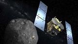 ЕКА опубликовало фото «внеземного объекта» с астероида Итокава