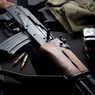 В Сергиевом Посаде нашли склад с оружием