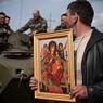 Активисты Славянска: шпионов из ОБСЕ не отдадим