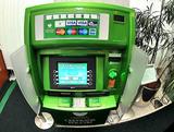 В Саратове грабитель взломал банкомат и скрылся с четырьмя миллионами рублей