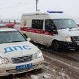 Два волгоградских автобуса с пассажирами вылетели в кювет под Тамбовом