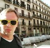 Журналист Голунов попал в больницу