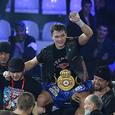 На титул WBA Super претендует россиянин Федор Чудинов