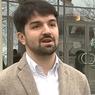 К адвокату Мусаеву нагрянули домой с обысками