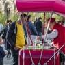 Приграничный конфликт Армении и Азербайджана перекинулся в экономическую плоскость, в Москве?