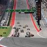 Хэмилтон выиграл Гран-при США, Росберг минимизировал потери