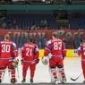 Быков: Надеюсь, возьмем реванш у Канады и выиграем золотые медали