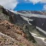 В МЧС рассказали о ходе операции по спасению заблокированных в горах Алтая туристов