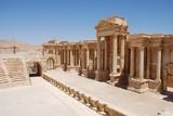 В Сирии подсчитали, сколько времени уйдет на реставрацию Пальмиры