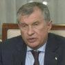 Сечин: Провокаторы приплетают Роснефть к обрушению рубля