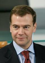 Газета.ру: Медведеву подыскивают замену