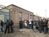 Задержанный солдат Пермяков признался в убийстве семьи в Армении