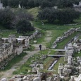 В Афинах обнаружили десятки табличек с древними проклятиями