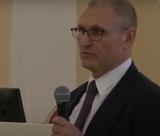 Евгений Елин уходит с поста вице-губернатора
