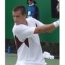Южный проиграл Надалю на старте Australian Open