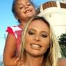 Блогеры осудили танец дочери Даны Борисовой в ночном клубе, ВИДЕО