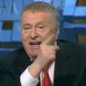 Жириновский предложил запретить партии и выбрать императора