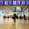 Аэропорт Домодедово вернется к штатному режиму не раньше вечера