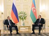 Иран, Азербайджан и Россия построят энергокоридор по российским трубам
