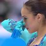 Загитова прокомментировала свою победу на этапе Гран-при в Хельсинки