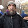 Академика РАН оштрафовали за участие в митинге