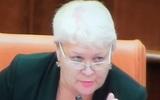 Глава комитета по культуре заксобрания Красноярского края велела следить за базаром