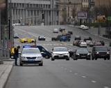 В Госдуму внесён законопроект о штрафах за использование транспорта без пропуска