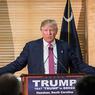 Трамп заявил, что не обращает внимания на подстрекательские заявления Обамы