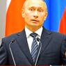 Путин не задумывается о своем рейтинге