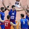 Волейбол: Сербы победили бразильцев и выиграли Мировую лигу