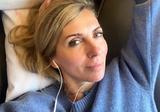 """Светлана Бондарчук о своем прошлом: """"Ты можешь быть внутри семьи и быть одинокой"""""""