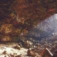 Дрон обнаружил на Канарских островах пещеру с 72 мумиями