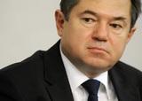Путин уволил Глазьева с поста советника президента