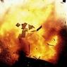 В Мариуполе взорвался автомобиль, в машине находился военный