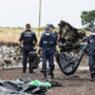 Спасатели завершили поиск тел на месте падения «Боинга»