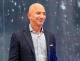 Forbes составил рейтинг богачей - Джефф Безос снова на первом месте