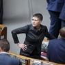 Савченко рассказала о планах Владимира Путина на Великобританию