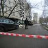 При взрыве автомобиля в Киеве погиб один человек