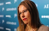 """Собчак поспорила с Киркоровым из-за Бузовой и назвала Тимати """"трусом"""""""
