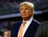 """Трамп посетовал на """"худшее в истории отношение к политику"""" со стороны СМИ"""